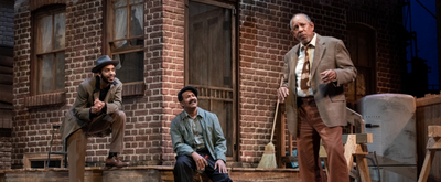 Review: FENCES at Virginia Rep Is a Perfect Realization of a Great Play