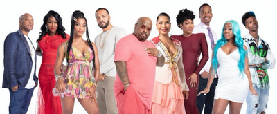 Cast Revealed for New Season of MARRIAGE BOOT CAMP: HIP HOP EDITION
