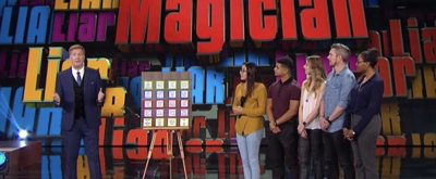 VIDEO: The CW Shares New PENN & TELLER: FOOL US Magician Profile For Eric Samuels