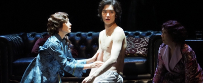 BWW Review: Toho Stage Produces BRACKEN MOOR at Theatre Creation in Tokyo