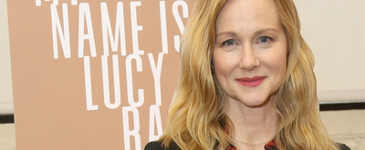 BWW TV: Laura Linney Gets Ready to Bring MY NAME IS LUCY BARTON to Broadway!