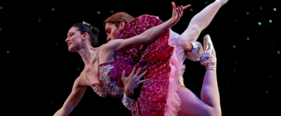 BWW Review: The Syracuse City Ballet Presents THE NUTCRACKER at The Oncenter Crouse Hinds Theater