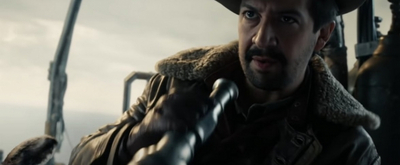 VIDEO: Watch an All New Trailer For Season Two of HIS DARK MATERIALS Starring Lin-Manuel Miranda