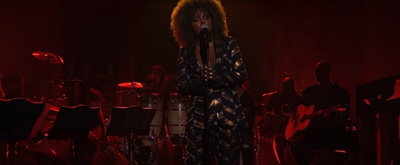 VIDEO: Adrienne Warren Performs 'Private Dancer' from TINA on THE TONIGHT SHOW