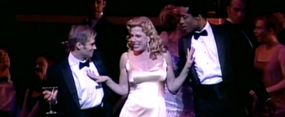 Broadway Rewind: Marin Mazzie, Douglas Sills & More Take on ON THE 20TH CENTURY for the Actors' Fund in 2005!