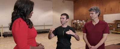 VIDEO: Go Inside Rehearsals For The Met's AKHNATEN