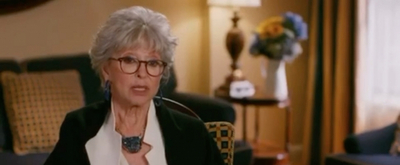 BWW Exclusive: Rita Moreno Champions the Women's Movement in New Documentary STILL WO Video
