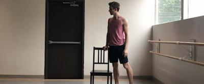VIDEO: Oregon Ballet Theatre Creates New Digital Work INTERVAL