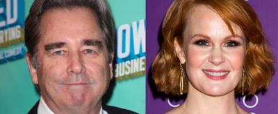 Kate Baldwin, Beau Bridges, and More Talk Theatre Aspen's SOLO FLIGHTS