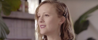 VIDEO: NY Philharmonic PROJECT 19 Series Profiles Composer Ellen Reid
