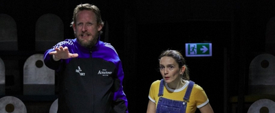 BWW Review: THE POLITICAL HISTORY OF SMACK AND CRACK, Tron Theatre, Glasgow