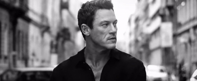 VIDEO: Watch Luke Evans Sing 'Love Is A Battlefield'