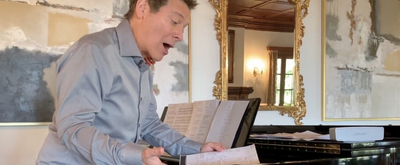 BWW Exclusive: Conversations and Music with Michael Feinstein- More Songs with Different Lyrics!