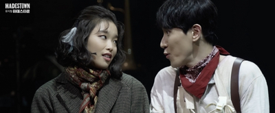 VIDEO: Get A First Look At HADESTOWN In South Korea