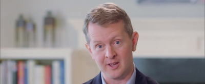 VIDEO: See JEOPARDY Champ Ken Jennings Interviewed for MEET THE CONTESTANTS