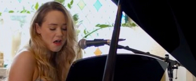 VIDEO: Daisy Wood-Davis Will Play Carole King on the UK and Ireland Tour of BEAUTIFUL