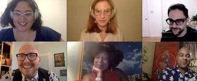 VIDEO: The American Theatre Wing Hosts a Webinar 'Strategy Savvy - A Look Inside Theatre Content Creation'
