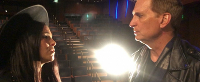 VIDEO: Rex Smith and Tomasina Abate Perform 'Shallow' From A STAR IS BORN