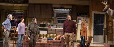 BWW Review: STARTER PISTOL at UD Rep Ensemble