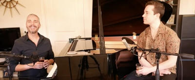 VIDEO: LA Opera Happy Hour With Jacob Ingbar