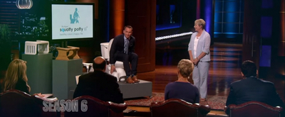 VIDEO: See an Update From the SHARK TANK Team Behind the Squatty Potty