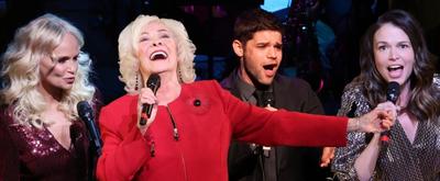 BWW TV: Watch Sutton Foster, Bernadette Peters, Betty Buckley & More Tribute Jerry Herman!