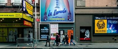 BLOGS: ¿Funcionaría LA LLAMADA en Broadway?