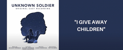 Track Debut: Margo Seibert Sings 'I Give Away Children' From UNKNOWN SOLDIER