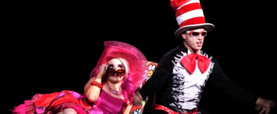 BWW TV: First Look At Theatre Under The Stars' SEUSSICAL!