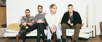 All Time Low Release New Single & Music Video 'Getaway Green'
