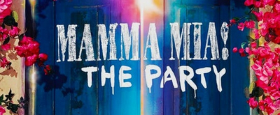 VIDEO: Go Backstage at London's MAMMA MIA! THE PARTY