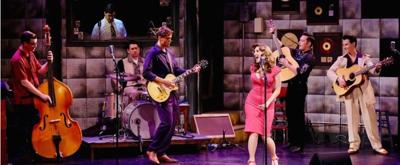 BWW Review: MILLION DOLLAR QUARTET Makes Beautiful Music at Lamb's Players At AVO Playhouse