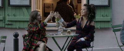 VIDEO: Watch Ashley Park, Lily Collins & More in the Trailer for EMILY IN PARIS