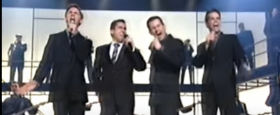 VIDEO: On This Day, November 6: JERSEY BOYS Opens On Broadway!