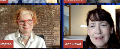 VIDEO: Ann Dowd, Martha Plimpton & Reed Birney Talk MASS on Backstage LIVE with Richard Ridge- Watch Now!