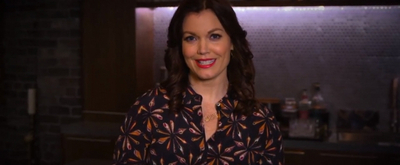 VIDEO: Bellamy Young Teaches You How To Make A Killer Cocktail