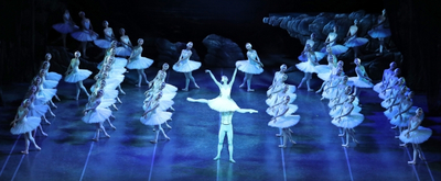 BWW Review: BWW REVIEW: GRAND SWAN LAKE IS PRESENTED BY SHANGHAI BALLET & CHINA ARTS AND ENTERTAINMENT GROUP LTD at David H. Koch Theater