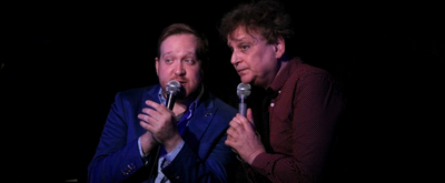 BWW Review: Michael Kirk Lane Fans Pack Don't Tell Mama JUST BECAUSE