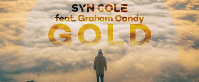 Syn Cole Links Up with Graham Candy on New Single 'Gold'