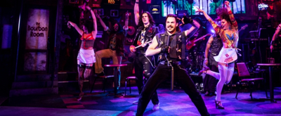 BWW TV: Watch Highlight's from ROCK OF AGES' Off-Broadway Return