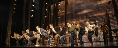 Review: COME FROM AWAY But Finally Home