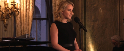 BWW TV: See the Cast and Creatives of DIANA at New York's Palace Hotel