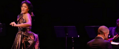 VIDEO: Jason Moran and Wife Alicia Hall Moran Perform 'Two Wings' at the Kennedy Center