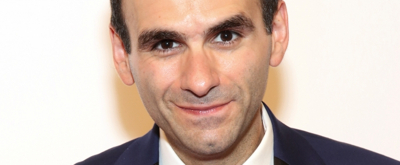 Joe Iconis' LOVE IN HATE NATION Preps For World Premiere At Two River Theater; Companion Events Announced