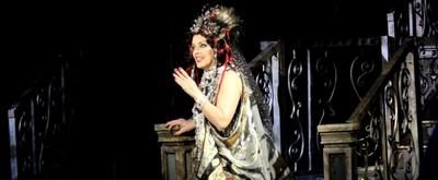 Photo Flash: Alice Ripley Stars In North Shore Music Theatres's SUNSET BOULEVARD