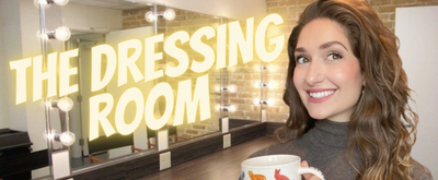 VIDEO: Watch the Premiere Episode of The Dressing Room with Jamie Glickman!