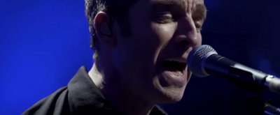 VIDEO: Noel Gallagher Performs Oasis' 'Don't Look Back in Anger' on CBS THIS MORNING