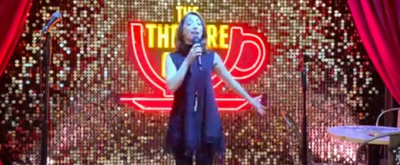 VIDEO: Christina Bianco Performs 'Don't Rain on My Parade' From FUNNY GIRL