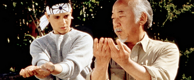 Robert Mark Kamen & Drew Gasparini Are Developing THE KARATE KID for Broadway