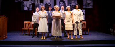 BWW Review: WHEN THERE ARE NINE at KC Lyric Opera